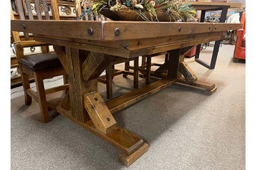 Laredo Extension Dining Table
