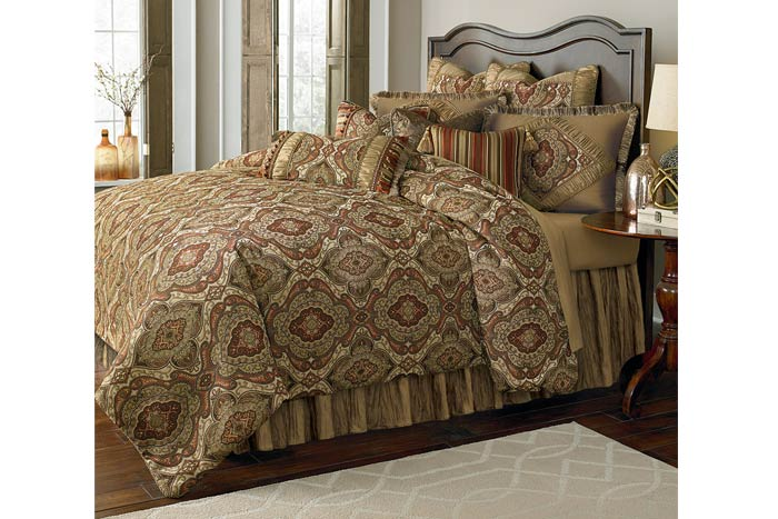 Havana Bedding Set