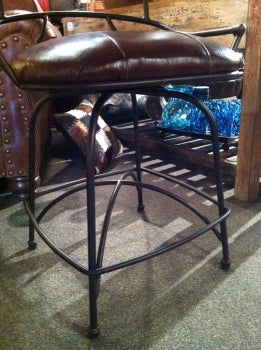 Lattice Bar Chair