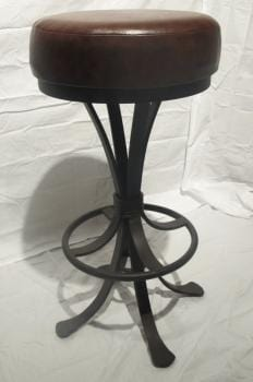 Tombstone Bar Stool