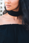 Vogue Choker | Black