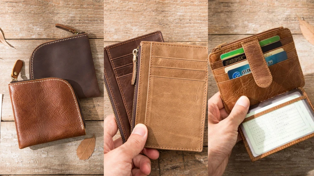 Top 30 Front Pocket Wallets for Men 2021