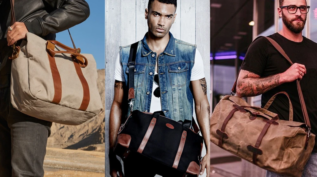 Top 20 Mens Canvas Weekender Bags 2021