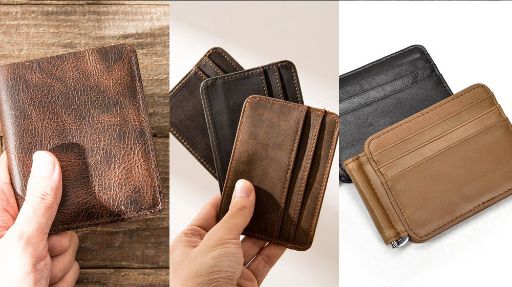 Top 30 Slim Wallet for Men