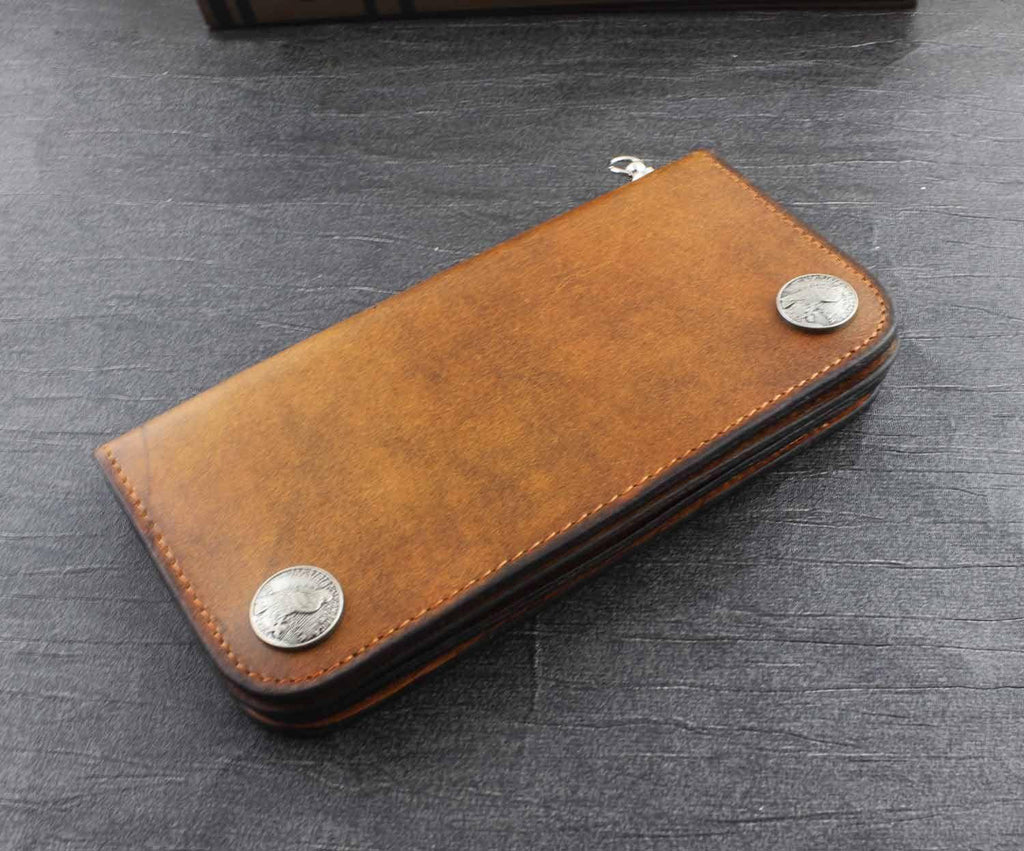 Cool Leather Wallet