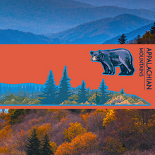 Load image into Gallery viewer, APPALACHIANS Infinity Sticker