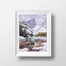 Load image into Gallery viewer, Dream Lake Limited Edition Print