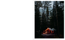 Load image into Gallery viewer, Camp: Stories and Itineraries for Sleeping Under the Stars