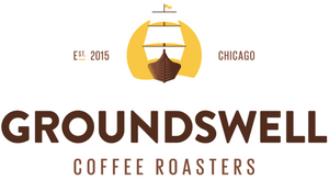 Groundswell Coffee Roasters