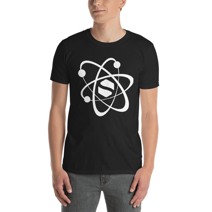 Stakenet (XSN) Tee by @phys.io XSN Army - Turk council