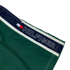 Tommy Hilfiger Spellout Shorts