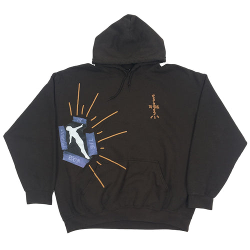 Travis Scott Cactus Jack Highest In The Room Not For Decoding Hoodie