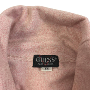 Vintage Guess Turtleneck