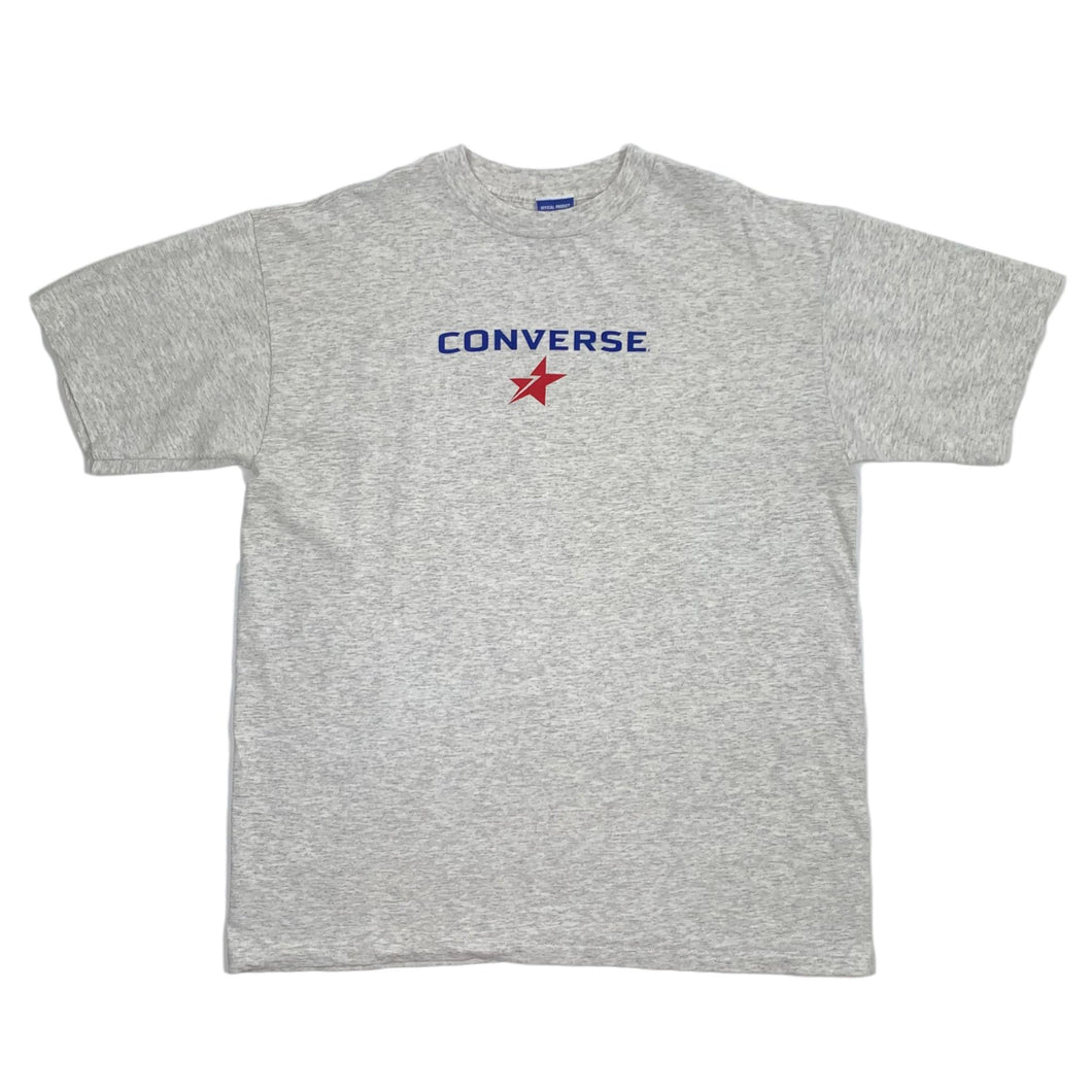 Vintage Converse Spellout Tee