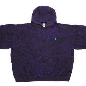 "Warren Lotas Bucks ""Distressed Real Tree Greek"" Hoodie"