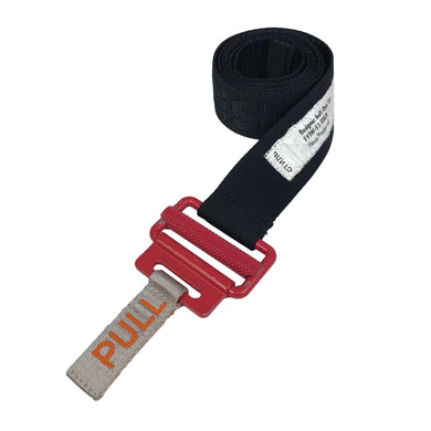 Heron Preston Industrial Belt, Black