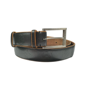 Louis Vuitton Vernis Monogram Belt
