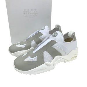 Maison Margiela Panelled Runner Shoes