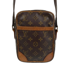 Vintage Louis Vuitton Danube Shoulder Bag