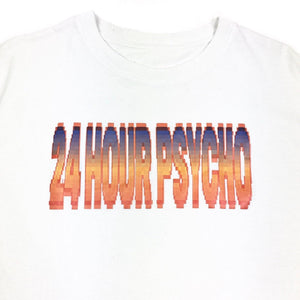 Heron Preston 24 Hour Psycho Tee
