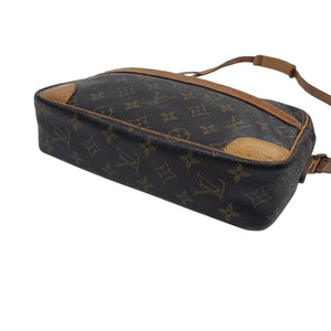 Vintage Louis Vuitton Monogram Shoulder Bag