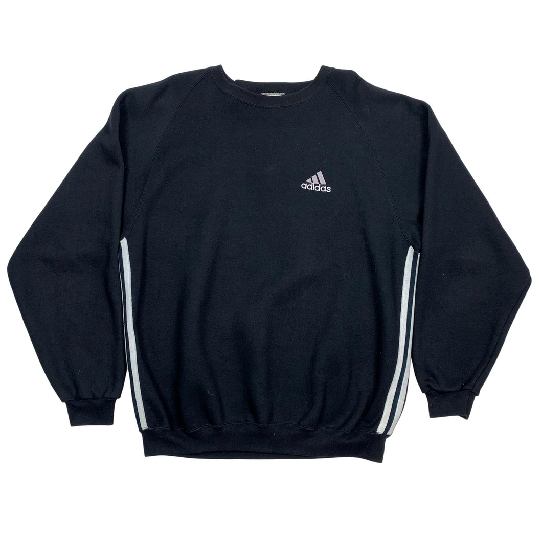 Vintage Adidas Embroidered Crewneck
