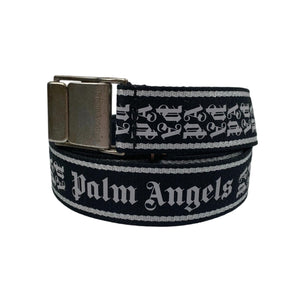 Palm Angels Tape Belt