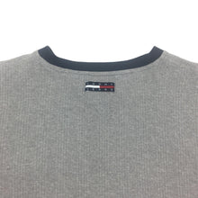 Vintage Tommy Hilfiger Embroidered Logo Tee