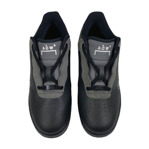 Nike Air Force 1 Low A Cold Wall Black