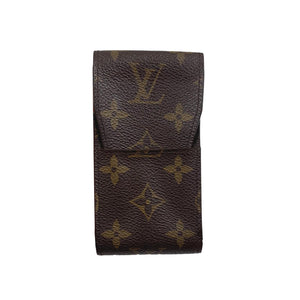 Louis Vuitton Monogram Cigarette Case
