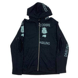 Midnight Studios Goodbye Darling Hoodie