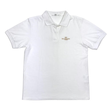 Vintage Balenciaga Golf Polo Shirt