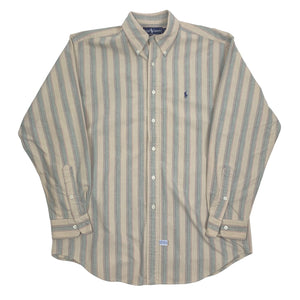 Vintage Polo Ralph Lauren Longsleeve Button Up