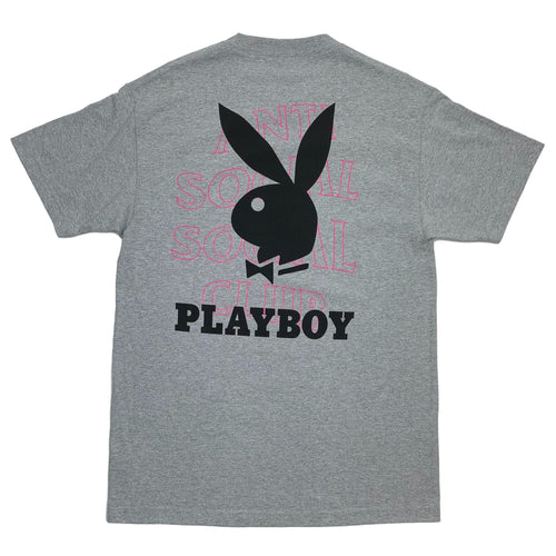 Anti Social Social Club x Playboy Tee