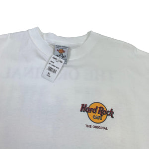 "Vintage Hard Rock Cafe ""The Original, London"" Tee"