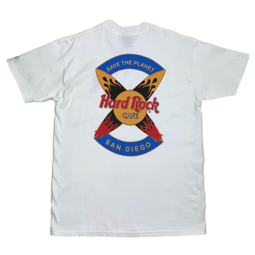 Vintage Hard Rock Cafe San Diego Tee