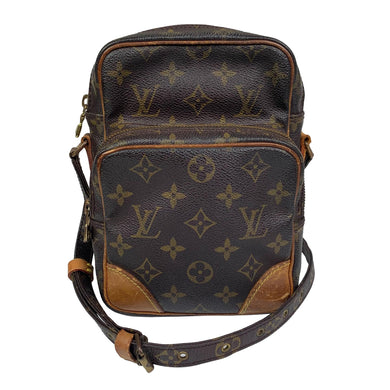 Louis Vuitton Amazon Shoulder Bag