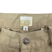 Bape Spellout Graphic Chino Pants