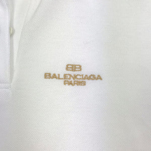 Balenciaga Golf Polo Shirt