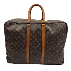 Louis Vuitton Sirius 55 Travel Bag