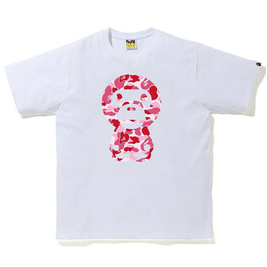 A Bathing Ape ABC Camo Big Baby Milo Tee