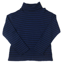 Gosha Rubchinskiy Striped Turtle Neck