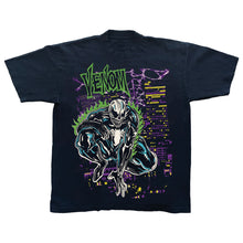 Warren Lotas Venom City T-Shirt