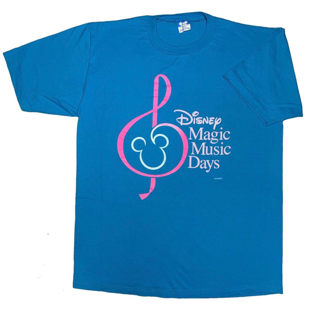 Vintage Disney Magic Music Days Tee