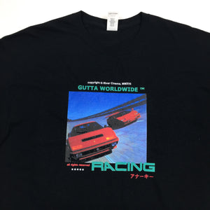 Gutta USA Racing Tee