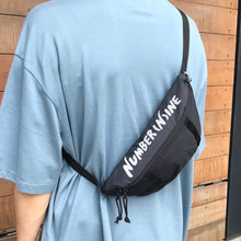 Number (N)ine Crossbody/Shoulder Bag