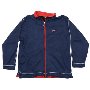 Nike Zip-Up Jacket