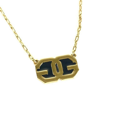 Vintage Givenchy Gold Necklace