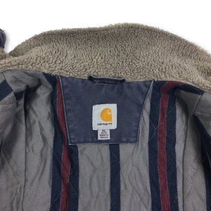 Carhartt Aztec Native Canvas Workwear Womens Jacket