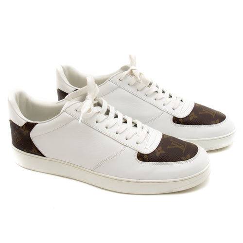 Louis Vuitton Rivoli Monogram Sneaker